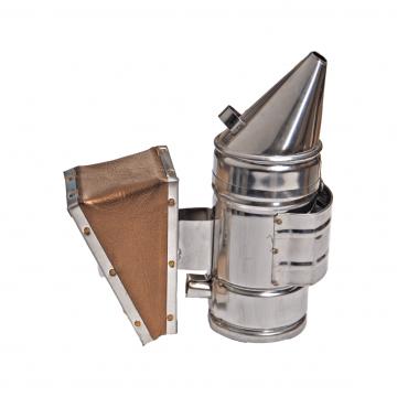 Smoker-klein-(rostfrei)