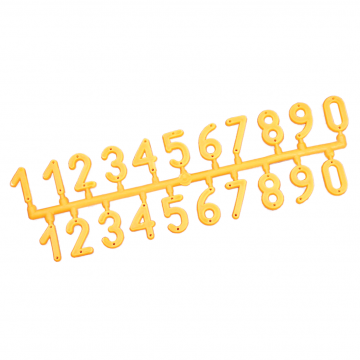 Beutennummern