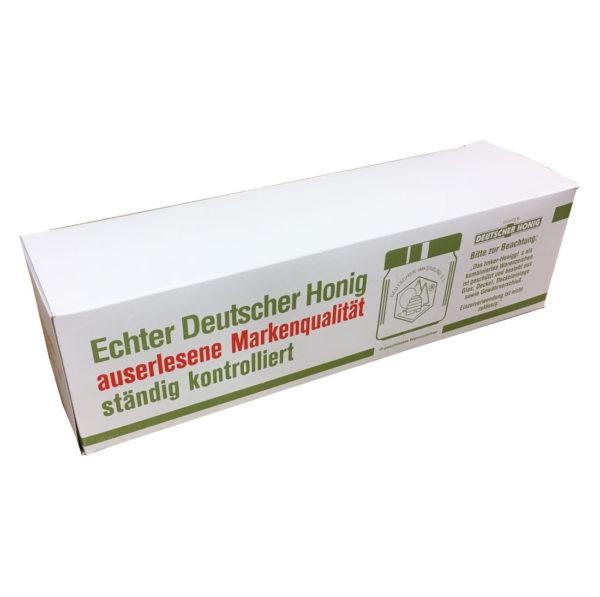 DIB Deckeleinlagen des Deutschen Imkerbund 250gr oder 500gr für Gläser.