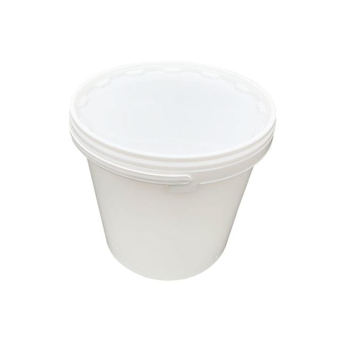 Honigeimer für Honig und Lebensmittel 10 Liter Eimer Imkereibedarf.