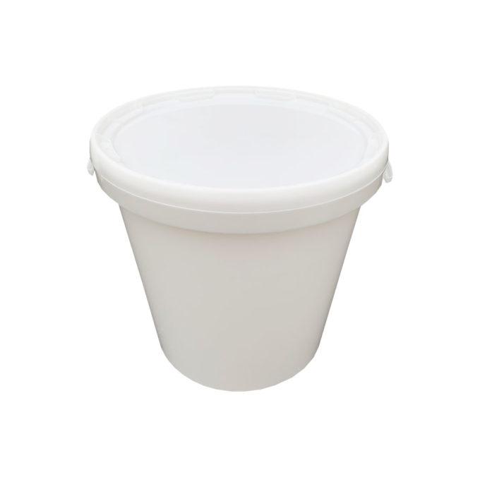 Honigeimer für Honig und Lebensmittel 33 Liter Eimer Imkereibedarf.