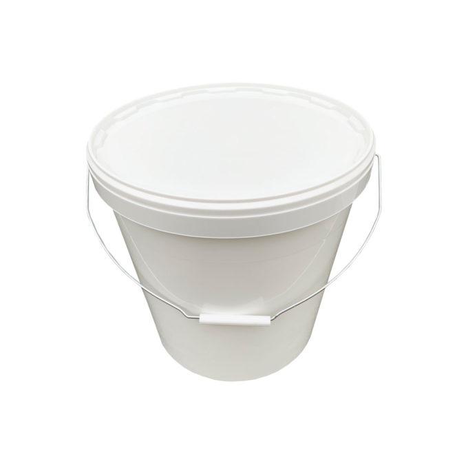 Honigeimer für Honig und Lebensmittel 20 Liter Eimer Imkereibedarf.