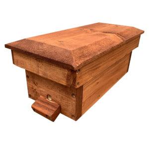 Mini Plus Beute Begattungskasten aus Holz Köpiginnenzucht für Imkerei einfach.
