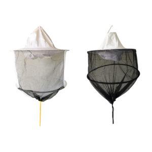 Imkerhut inkl. Schleier oder Schutzhut mit Netz Imkerei Bienen.