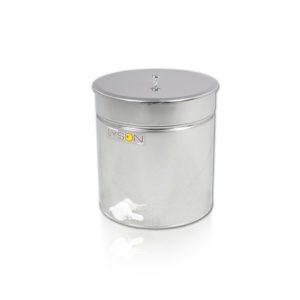 Abfüllbehälter aus Edelstahl 70 Liter abfüllen Abfüller Honig Bienen Bienenhonig Imkerei