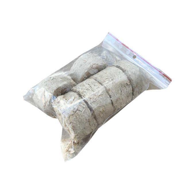 Rauchstoff für Smoker Natur Naturholz Brennstoff